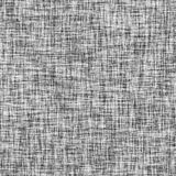 Artificial abstract background of fabric of linen. Realistic texture of grey rough canvas. Grunge pattern Stock Photos