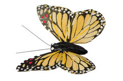 Artificial butterfly Royalty Free Stock Images