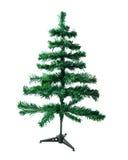 Artificial christmas tree Royalty Free Stock Photo