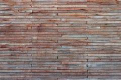 Artificial Decking Wall or Floor Stock Photos