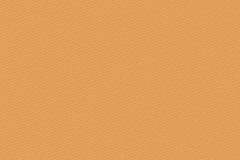 Artificial Eco Leather Beige Crumpled Texture Sample Stock Image