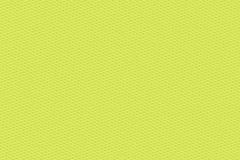 Artificial Eco Leather Vivid Light Lime Yellow Coarse Texture Sample Stock Photography