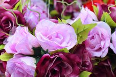 Artificial Flower Royalty Free Stock Image