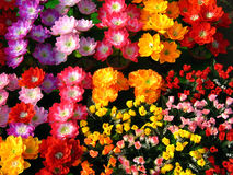 Free Artificial Flowers Stock Photography - 14213332