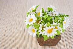 artificial flowers Στοκ φωτογραφία με δικαίωμα ελεύθερης χρήσης