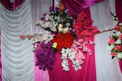 Artificial Flowers In Home Nadaun Himachal Pradesh