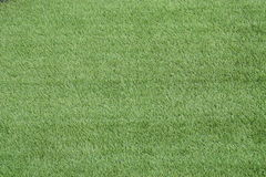 Artificial Football Grass Patch Field Background Royalty Free Stock Photography