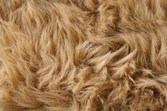 Artificial fur Royalty Free Stock Photography