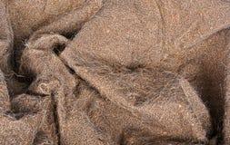 Artificial fur textures Royalty Free Stock Image