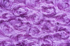 Artificial fur textures Royalty Free Stock Image