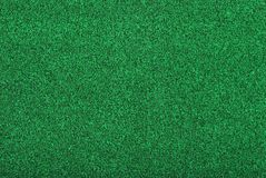Artificial Golf Green Grass Royalty Free Stock Photo