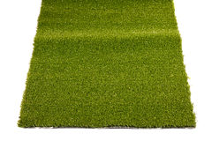 Artificial grass Stock Images