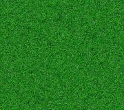 Artificial Grass. For indoor sports in plastic Royalty Free Stock Images