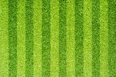 Artificial grass for background Royalty Free Stock Photos