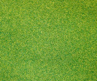 Artificial grass background Stock Image