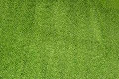 Artificial grass for background Stock Photos