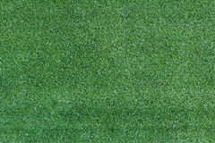 Artificial grass background Stock Photos
