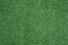 Artificial grass background for soccer Royalty Free Stock Photo