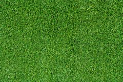 Artificial grass background or texture Royalty Free Stock Images