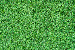 Artificial Grass Field. Style image Stock Photo