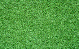 Artificial Grass Field. Style image Royalty Free Stock Photos