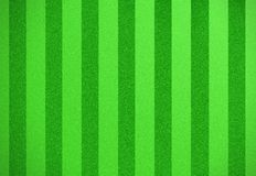 Artificial Grass Field Texture. Artificial surface football field. For the image into the background Stock Images