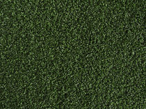 Artificial Grass Field Texture. Top View Royalty Free Stock Photography