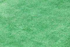 Artificial grass field texture background Stock Photos