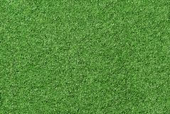 Artificial Grass Field Texture - Fine Grain Stock Photo