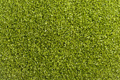 Artificial Grass Field Top View Texture Stock Images