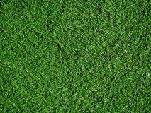 Artificial Grass Field Royalty Free Stock Photography