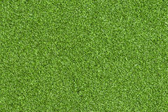 Artificial grass green Stock Images