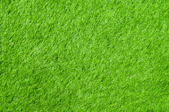 Artificial grass for material design.  Stock Photos