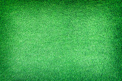 Artificial grass texture for background Royalty Free Stock Photo