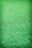 Artificial grass texture for background Stock Photography