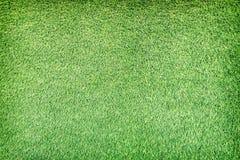 Artificial grass texture for background Stock Photos