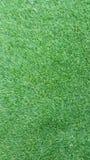 Artificial grass texture Royalty Free Stock Photos