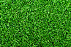 Artificial  grass turf background Royalty Free Stock Photo