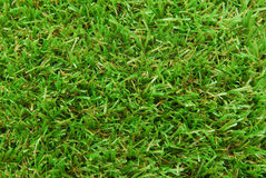 Artificial  grass turf background Stock Photos