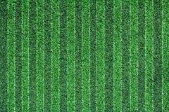 Artificial green grass Stock Photos