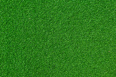 Artificial green Grass Stock Images