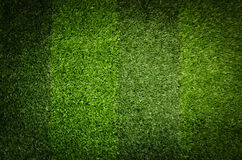 Artificial green grass Royalty Free Stock Photos