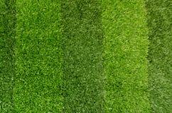 Artificial green grass. Royalty Free Stock Photo