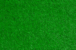 Artificial green grass background Royalty Free Stock Image