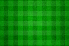 Artificial green grass field. Background Stock Images