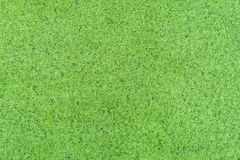 Artificial green grass floor as background Stock Images