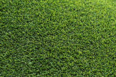 Artificial green grass, grass background Royalty Free Stock Image