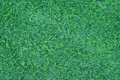 Artificial green grass patterns texture abstract top view for background. Close up Artificial green grass patterns texture abstract top view for background royalty free stock photos