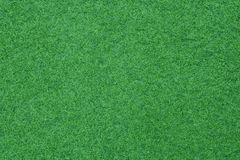 Artificial green grass Royalty Free Stock Image