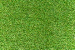Artificial Green grass of texture for background Stock Images